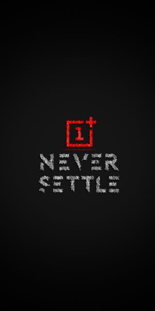 Обои на телефон цифровое, тема, самсунг, решить, никогда, логотипы, билли, айфон, samsung, pocophone, oneplus, never settle logo hd, never settle, iphone