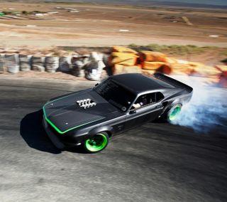 Обои на телефон колеса, скорость, новый, мускул, машины, крутые, дым, дрифт, гоночные, hd