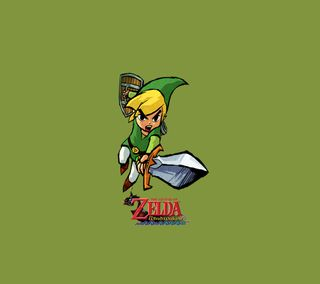 Обои на телефон меч, зеленые, ветер, thelegendofzeldawindwaker, link wind waker, link