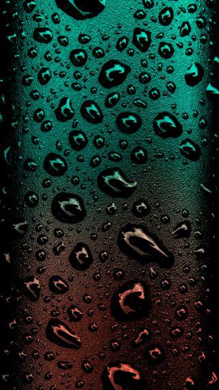 Обои на телефон hd, черные, дождь, минимализм, капли, фото, градиент, чистые, капли дождя
