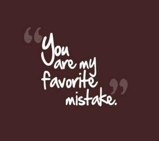 Обои на телефон 2012, love, my mistake hd, любовь, крутые, новый, приятные, цитата, поговорка, грустные, мой, эмо, рокки, ошибка