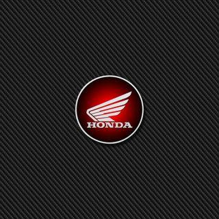 Обои на телефон хонда, логотипы, крыло, карбон, honda wing carbon, honda