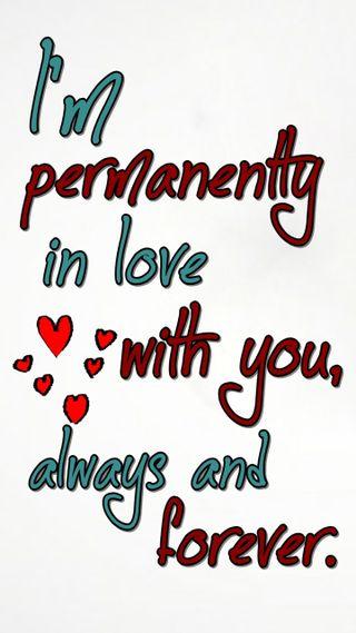 Обои на телефон всегда, цитата, поговорка, новый, навсегда, любовь, крутые, знаки, permanently, love, always and forever