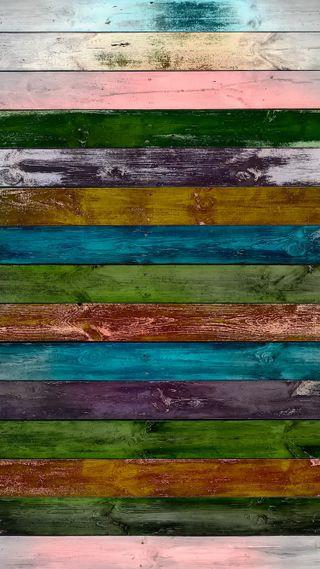 Обои на телефон деревянные, цветные, фон, дерево, абстрактные, boards