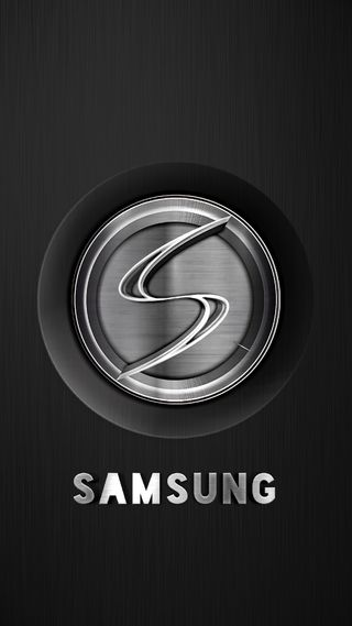 Обои на телефон черные, хром, самсунг, грани, галактика, samsung chrome black, samsung, s8, s7, s6, s5, s4, note, galaxy