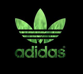 Обои на телефон adidas, логотипы, адидас, бренды, обувь, одежда