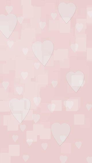 Обои на телефон валентинки, сердце, розовые, любовь, день, valentines day love, love