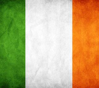 Обои на телефон ирландия, флаг, классные, flag of ireland