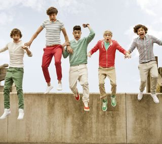 Обои на телефон англия, милые, мальчики, луи, красочные, гарри, zayn, one direction, niall, liam, 1d