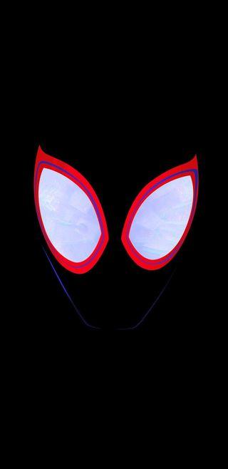 Обои на телефон подсолнухи, паук, spider-man post, post malone