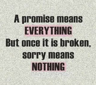 Обои на телефон сломанный, любовь, promis, love, broken promises, broked