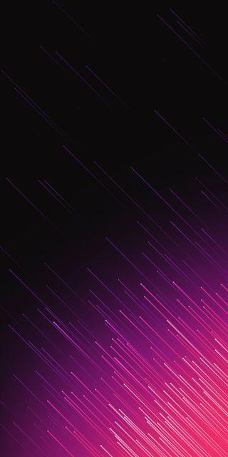 Обои на телефон микс, фиолетовые, сяоми, синие, ми, абстрактные, xiaomi wallpaper, xiaomi, mi mix