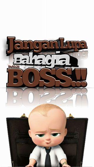 Обои на телефон малыш, индонезия, забавные, босс, lucu, kata-kata, gokil, bahagia, ak28