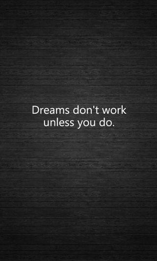 Обои на телефон успех, цитата, работа, поговорка, мечты, мечта, жесткие, work hard, back