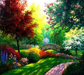 Обои на телефон душа, an oasis for the soul, an oasis for the sou, ---------------