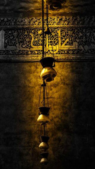Обои на телефон исламские, египет, islamic lamps
