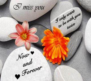 Обои на телефон эмо, ты, сердце, навсегда, милые, любовь, now and forever, love, i love you