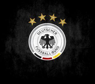 Обои на телефон германия, новый, логотипы, берлин, weltmeister, new dfb logo, loew, dfb, 4 sterne