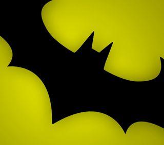 Обои на телефон летучая мышь, логотипы, бэтмен, batlogo