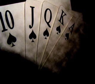 Обои на телефон покер, карты, развлечения, игра, deck of cards, deck