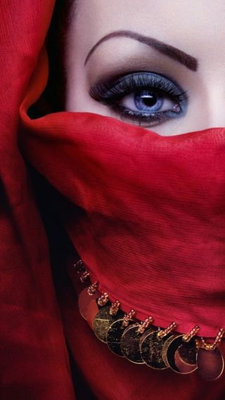 Обои на телефон стиль, арабские, прекрасные, любовь, красые, глаза, love, arabic fashion
