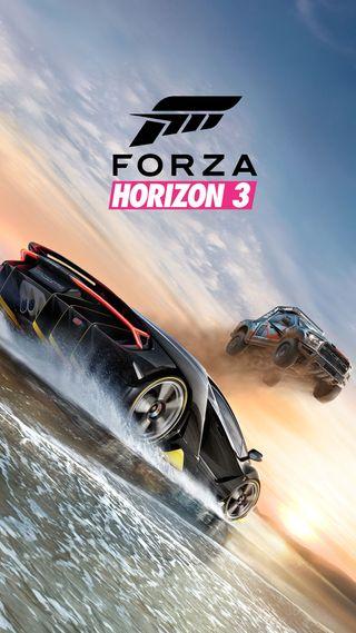 Обои на телефон форза, майкрософт, горизонт, гоночные, studios, forza horizon 3