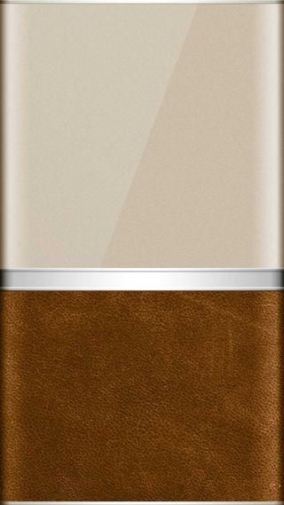 Обои на телефон коричневые, дизайн, графические, грани, абстрактные, s7 edge