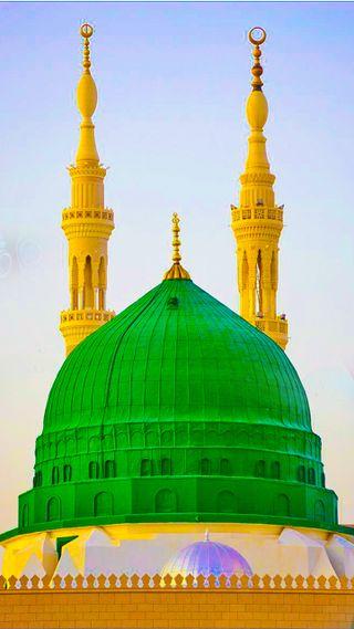 Обои на телефон мухаммед, мечеть, макка, город, saw, madina munawara