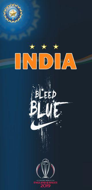 Обои на телефон bcci, bleed, bleed blue, india-bleed blue, синие, мир, индия, чашка, крикет