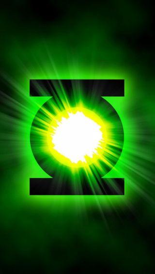 Обои на телефон фонарь, зеленые, jpdt, gfsz