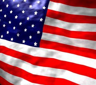 Обои на телефон новый, приятные, флаг, америка, американские, страна, нация