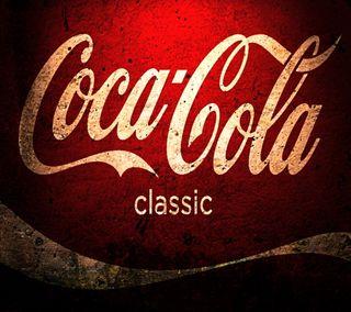 Обои на телефон классика, логотипы, кола, кока, абстрактные, logo abstract classic, cola logo, coca cola originals