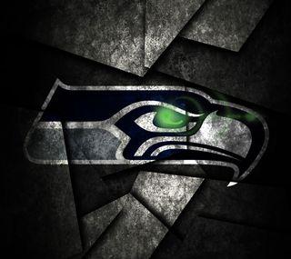 Обои на телефон футбол, сиэтл, металл, wa, superbowl, seahawks, nfl, metal seahawks, gohawks, 12s