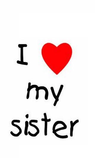 Обои на телефон мама, ты, сердце, розовые, любовь, красые, жена, sister, love