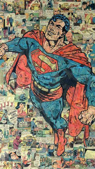 Обои на телефон супермен, супер, марвел, лучшие, легенда, комиксы, герой, marvel, man, dc
