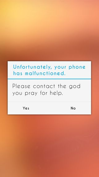Обои на телефон сообщение, юмор, пранк, ошибка, лол, забавные, андроид, lol, aprilfools, android malfunction