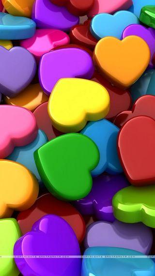Обои на телефон сердце, любовь, s6, love