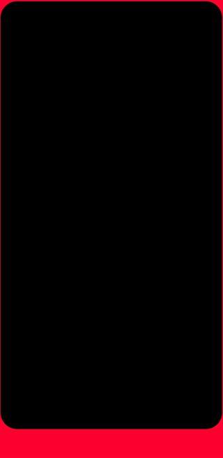 Обои на телефон edge screen, galaxy, galaxy s8, черные, красые, галактика, грани, экран, стиль, бесконечность