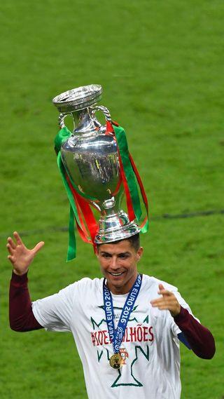 Обои на телефон чемпионы, португалия, чашка, рональдо, криштиану, европа, uefa, ue, cup, cr7 uefa 2016