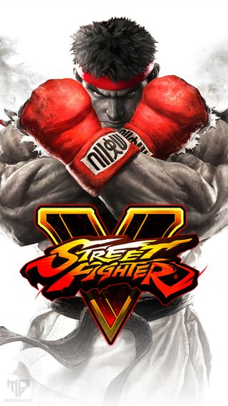 Обои на телефон улица, обложка, игра, боец, streetfighterv cover, streetfighter, street fighter, sf