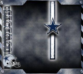 Обои на телефон футбол, техас, синие, серебряные, звезда, даллас, nfl, cowboys