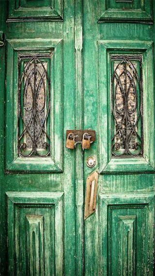 Обои на телефон египет, дверь, lkero, egyption door