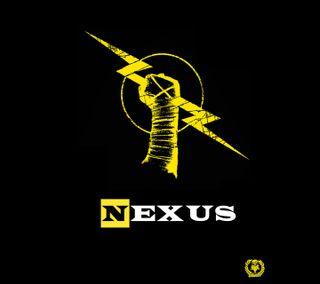 Обои на телефон панк, wwe nexus punk, vbdx, bncf