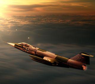 Обои на телефон реактивный, боец, hd, fighter jet