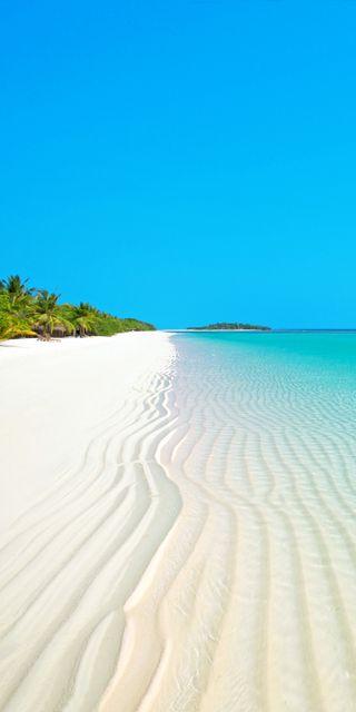 Обои на телефон крутые, новый, небо, море, супер, пляж, лучшие, удивительные, песок, рай, пальмы, релакс