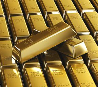 Обои на телефон золотые, деньги