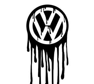 Обои на телефон фольксваген, логотипы, vw, volkswagen, bleeding