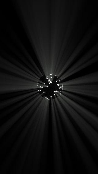 Обои на телефон вселенная, черные, темные, космос, звезда, exploding