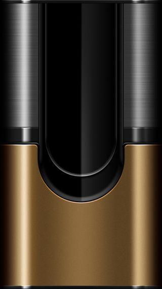 Обои на телефон металлические, черные, серые, серебряные, красота, золотые, грани, абстрактные, s8, s7