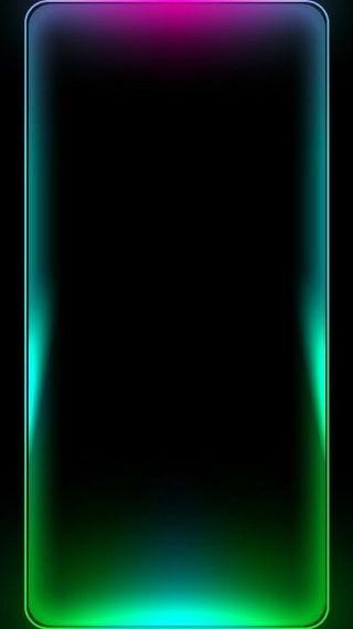 Обои на телефон телефон, грани, супер, свеча, свет, природа, огни, новый, граница, phone wallpapers, border wallpaper